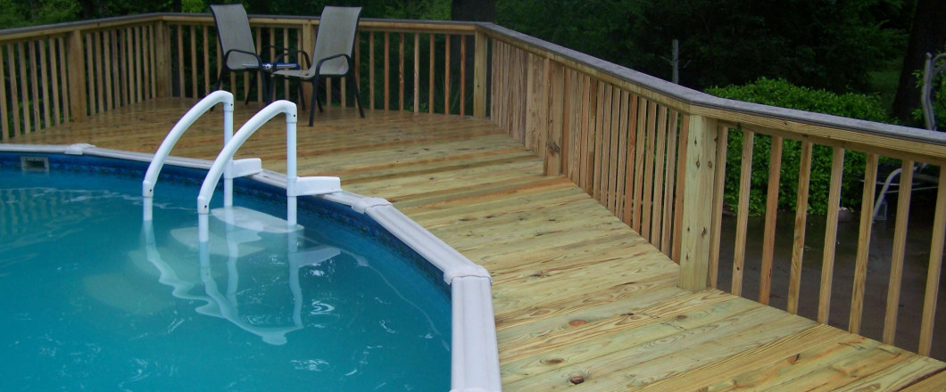 Get Your Backyard Summer Ready